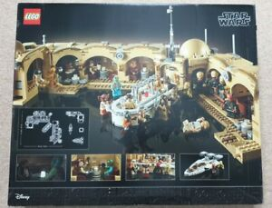 Lego Star Wars Mos Eisley Cantina 75290 - UCS