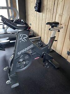 Star Trac Spin Bike Spiiner Blade