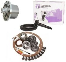 High Performance Ring and Pinion Gear Set for Ford 9.75 Differential YG F9.75-355-11 Yukon