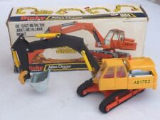 DINKY -  984 - ATLAS DIGGER - VN MINT & BOXED - 1974 TO 1979 VINTAGE