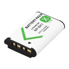 1350mah NP-BX1 Ersatz Akku For Sony DSC/M3/M2/RX1R/AS15/WX350/WX300/HX300 HX400