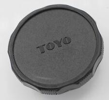 "Rare - Toyo Deep 1/4""-20 Tripod Screw Top End Cap For Tripods/Monopods?"