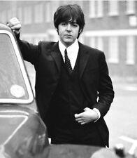 Paul McCartney UNSIGNED photo - K3009 - The Beatles