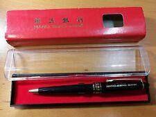 Hong Kong Hang Seng Bank souvenir pen mint in box