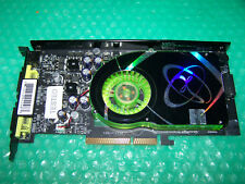 XFX Geforce 6800 XTreme 256MB AGP8X 256-Bit Dual DVI Graphic Card