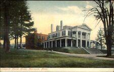 Mattapan MA Morse Home c1910 Postcard