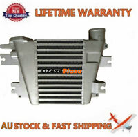 Upgrade ZD30 Intercooler For Nissan Patrol GU/Y61 ZD30 3.0L Turbo Diesel 1997-07