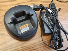 Motorola, Pmtn4086, Charger, Used