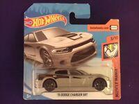 Hot wheels Dodge Charger SRT ca.1/60 DJX75-D5C6