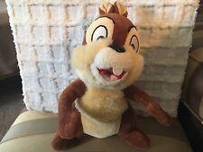 Walt Disney World Disneyland Chip And Dale Stuffed Plush