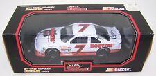 1992 Racing Champions Black Box 1:24 ALAN KULWICKI #7 Hooters Ford Thunderbird