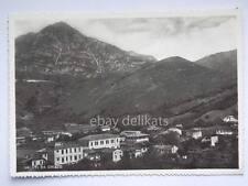 Saluti da GRIZZO Montereale Valcellina Pordenone vecchia cartolina