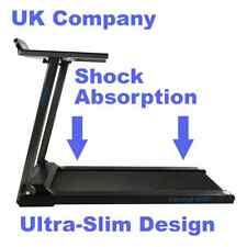 Walking, Running Shock Absorption Exercise Treadmill For Home Gym and Office