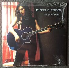Michelle Branch - 2001 - Selections From The Spirit Room - Promo 3 Track CD
