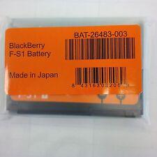 NEW OEM ORIGINAL BlackBerry F-S1 FS1 Battery For Torch 9800 9810 1270mAh