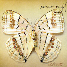 White Moth by Xavier Rudd (CD, Jun-2007, Anti-)