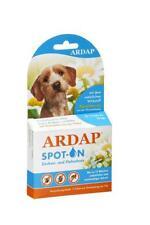 ARDAP Spot-On für kleine Hunde bis 10 kg