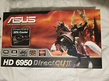 Carte graphique Asus Radeon HD 6950 2Go