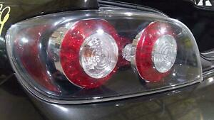 09-11 Mazda RX-8 Driver Left Tail Light Assembly OEM