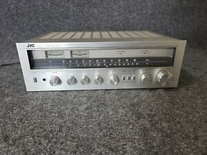 JVC R S7 Stereo Receiver 50 wpc