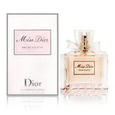 Miss Dior Eau De Toilette Spray 100ml