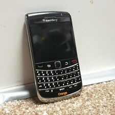 BLACKBERRY BOLD 9700 BLACK MOBILE PHONE | UNLOCKED | WORKING 5897
