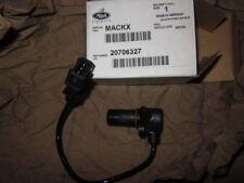 NEW OEM MACK Timing Cover Bell Housing Mounted Speed Sensor 20706327 505-5512