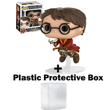 Funko Pop: Harry Potter on Broom #31 Vinyl Action Figure Toy With Protective Box