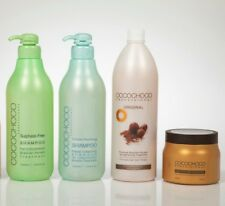 New COCOCHOCO Complex Brazilian hair Treatment - Full 14 treatments Kit no. 21