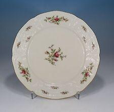 "Rosenthal ""Sanssouci moosrose"" plato de 20 cm."