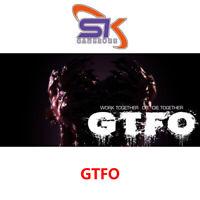 GTFO - PC Steam - Global Digital Download