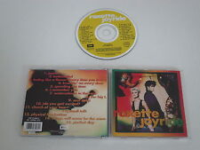 Roxette / JOYRIDE (EMI 7960482) CD Album
