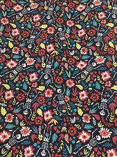 ne payez un combiné postal charge. Mural Fleur-Rose En Polycoton Tissu
