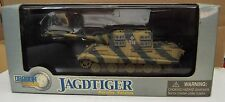 DRAGON ARMOR JAGDTIGER PORSCHE VERSION 3/sPzJgAbt 653 GERMANY 1945 NO. 60128