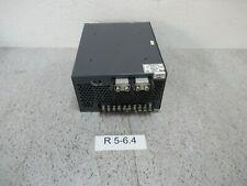 Densei-Lambda JWS600-28 Power Supply Input 100-240 VAC Output 28V Dc 23A