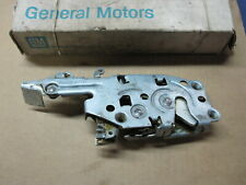 1967 Chevy Chevrolet Chevelle Front Door Latch Assembly RIGHT RH 7656082