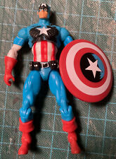 Hasbro MARVEL CAPTAIN AMERICA 3.75? - Marvel Legends Infinite Series - LOOSE!