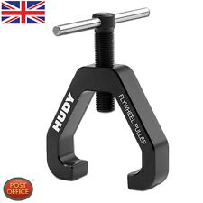 Gas Nitro Engine Flywheel Remover Puller Tool Utility Wrench for RC Car Buggy  S
