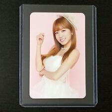 APINK - Japan Single Sunday Monday Official Photocard - NAMJOO