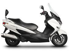 Respaldo completo shad para Suzuki Burgman 125 (07-18) color negro