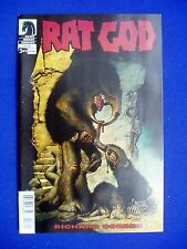 Rat God 3: Richard Corben. NM