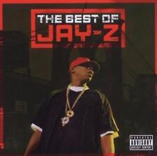 Best Of Rap und Hip-Hop Musik-CD-Jay Z 's