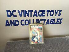 Vintage Hasbro GI Joe Shipwreck Original 34 Back Straight Arm Sailor -BEAUTIFUL