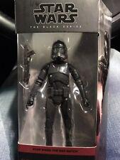 Star Wars Black Series 6? Elite Squad Trooper (The Bad Batch)