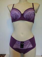 ENSEMBLE lingerie soutien gorge 95C + culotte taille 40/42