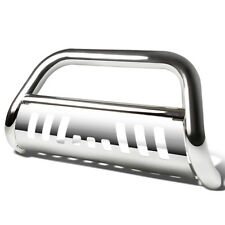 Fit 05-15 Toyota Tacoma Truck 2Wd/4Wd Chrome Bull Bar Push Bumper Grille Guard