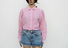 Secretary/Geek 1980s Vintage Tops & Shirts for Women