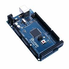 For Arduino Mega2560 R3 MEGA2560 REV3 ATmega2560-16AU Board B0UY Top New