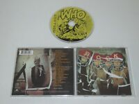 The Who / Odds & Sods (Polydor 539 791-2) CD Album