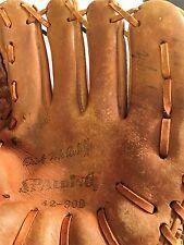 Baseball Glove Spalding Model 42-909
